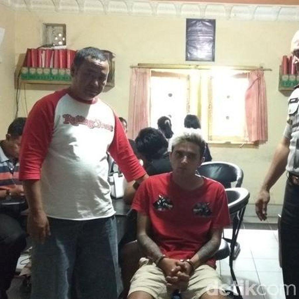 Cembueu, Pemandu Karaoke di Bandungan Ditusuk Pacar