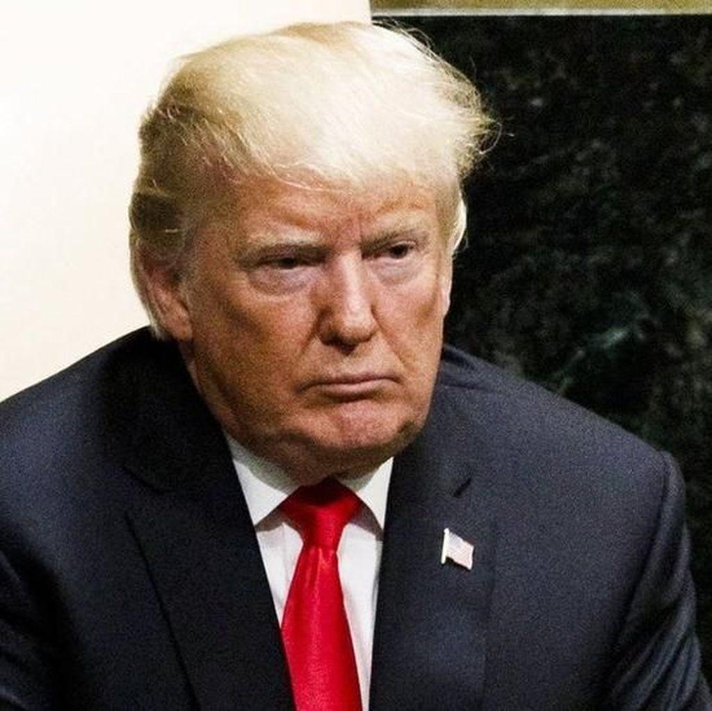 Trump: Iran Sebabkan Kekacauan, Kematian dan Kerusakan Timur Tengah