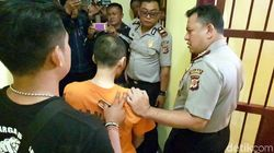 Curahan Hati Ayah Korban Predator Anak di Sukabumi