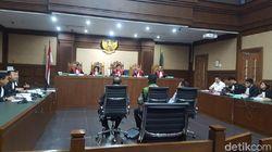 TB Hasanuddin Akui Eks Staf Kabakamla Pernah Jadi Caleg PDIP