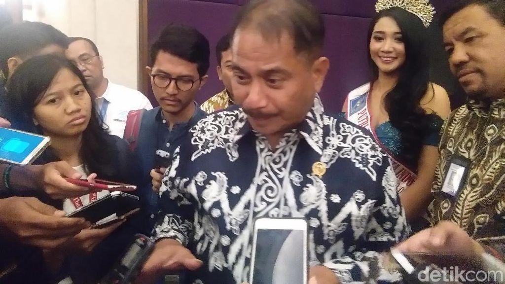 Menpar: Aneh Kalau Investor Tidak Bangun di 10 Bali Baru
