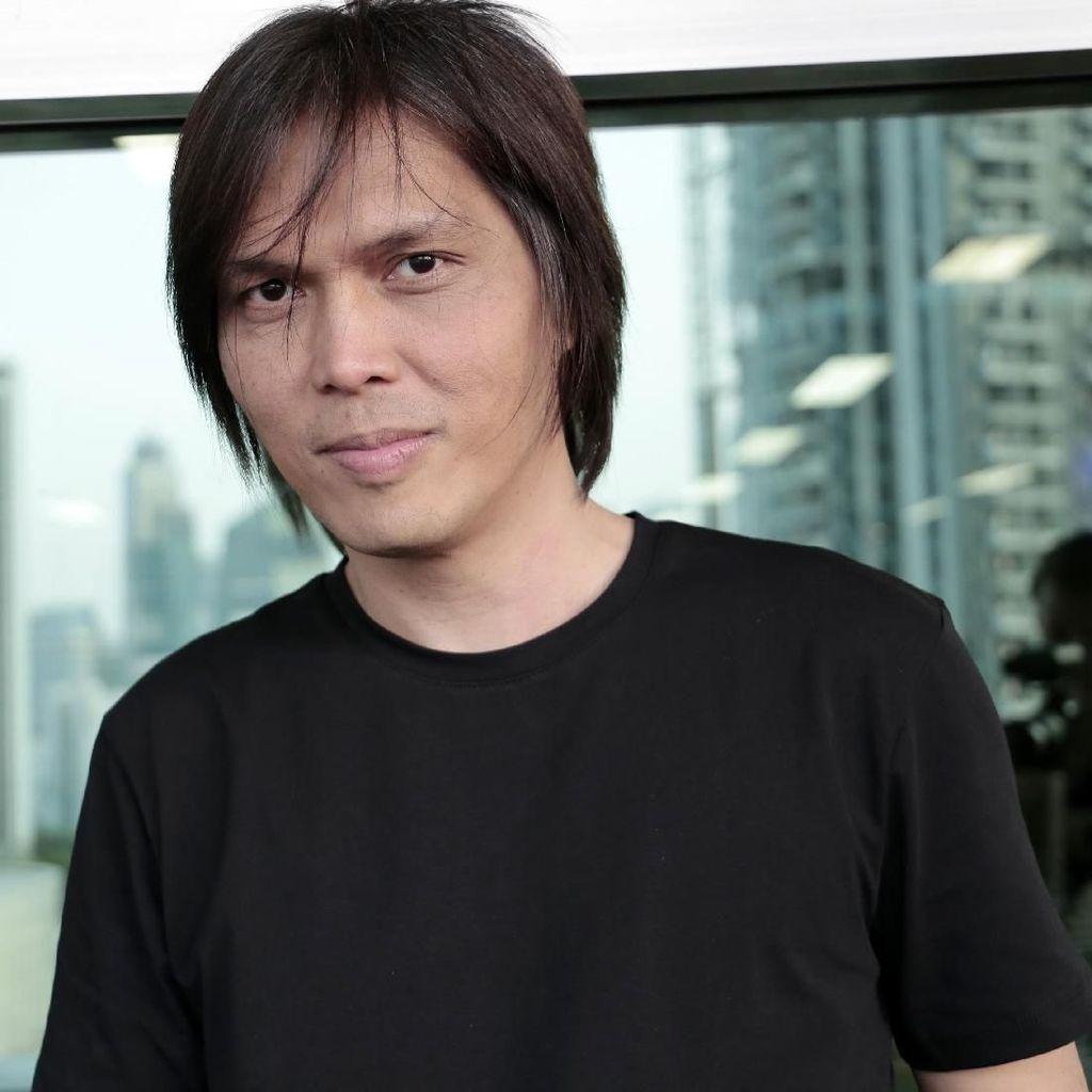 Once Mekel Puji Pay Atas Lagu-lagu Asian Games 2018