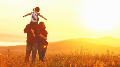 4 Tipe Pola Asuh Anak, Mana yang Bunda Terapkan?