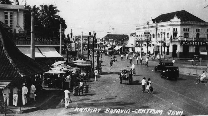 Indonesia sejak dulu dikenal sebagai pusat perdagangan rempah-rempah dunia. Berbagai transaksi jual-beli di pasar tempo dulu menarik untuk ditengok. Penasaran?