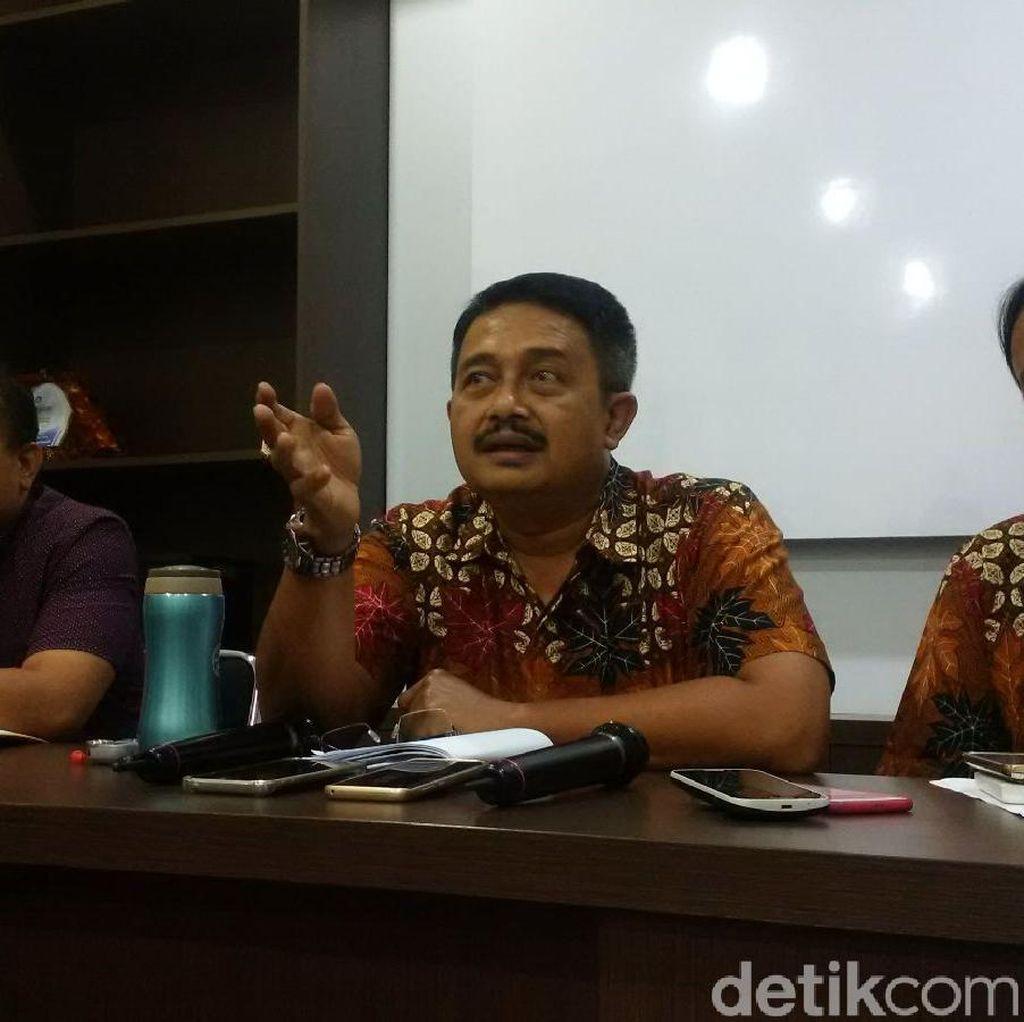 BPJS Semarang Bayar Tunggakan Rp 138 M ke 20 Rumah Sakit