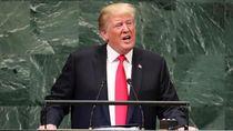 Video: Pamer Prestasi di Sidang PBB, Trump Malah Ditertawakan