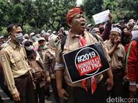 Kebijakan Kejam Era Ari Askhara, Biang Kerok Honorer Sulit Jadi PNS