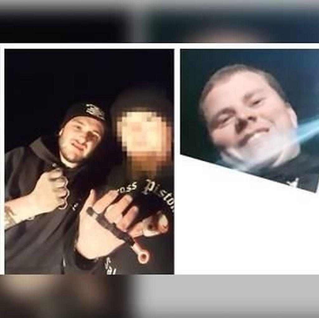 Polisi Australia Buru 3 Pria yang Menyiksa dan Membunuh Kanguru