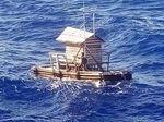 Aldi Terapung 49 Hari, Ini 5 Kiat Bertahan Hidup di Tengah Laut