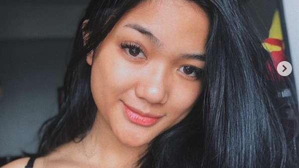 Ketiak Hitam dan Selfie Tanpa Make Up Marion Jola