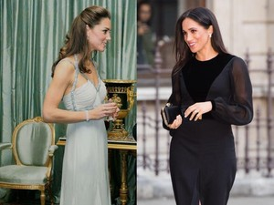Kate Middleton Ultah ke-38, Meghan Markle Digosipkan Tak Diundang
