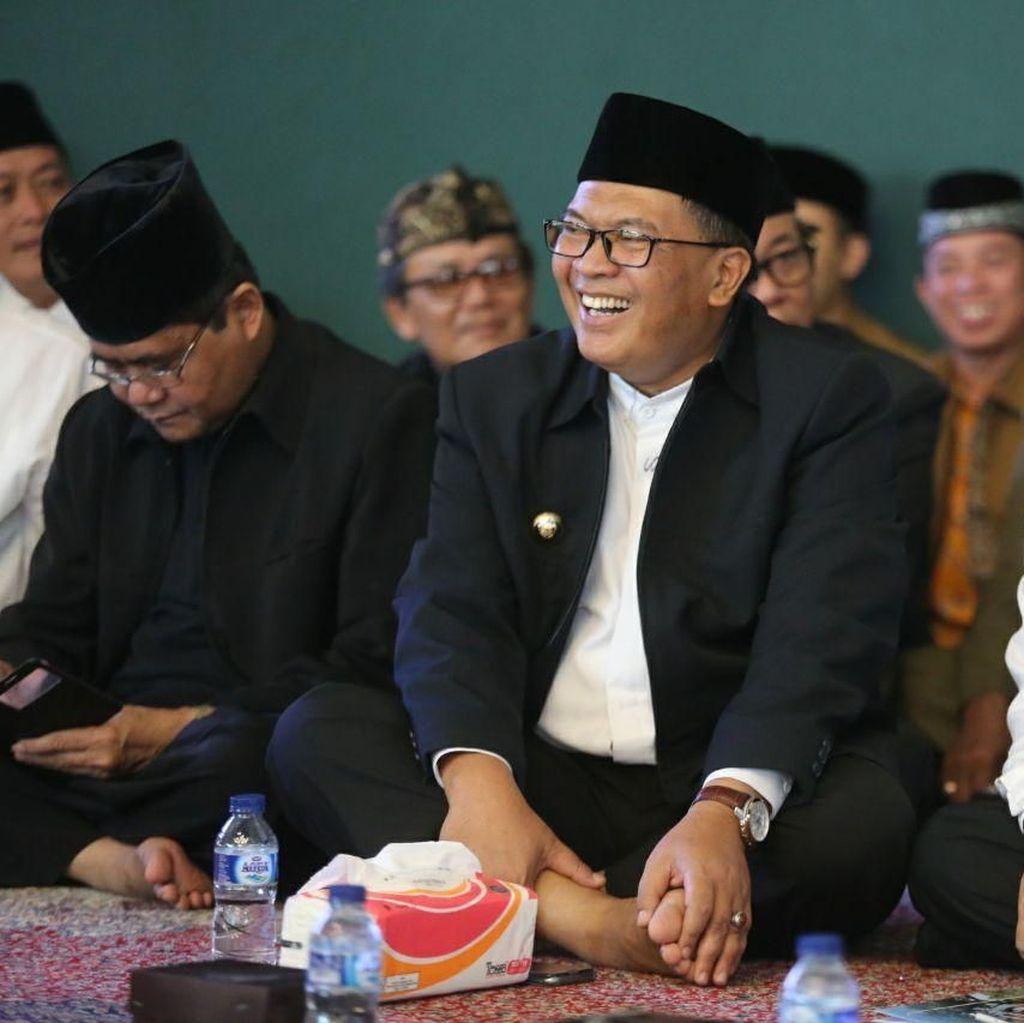 Oded Bina Wanita Bandung Lewat Kamus Pendopo