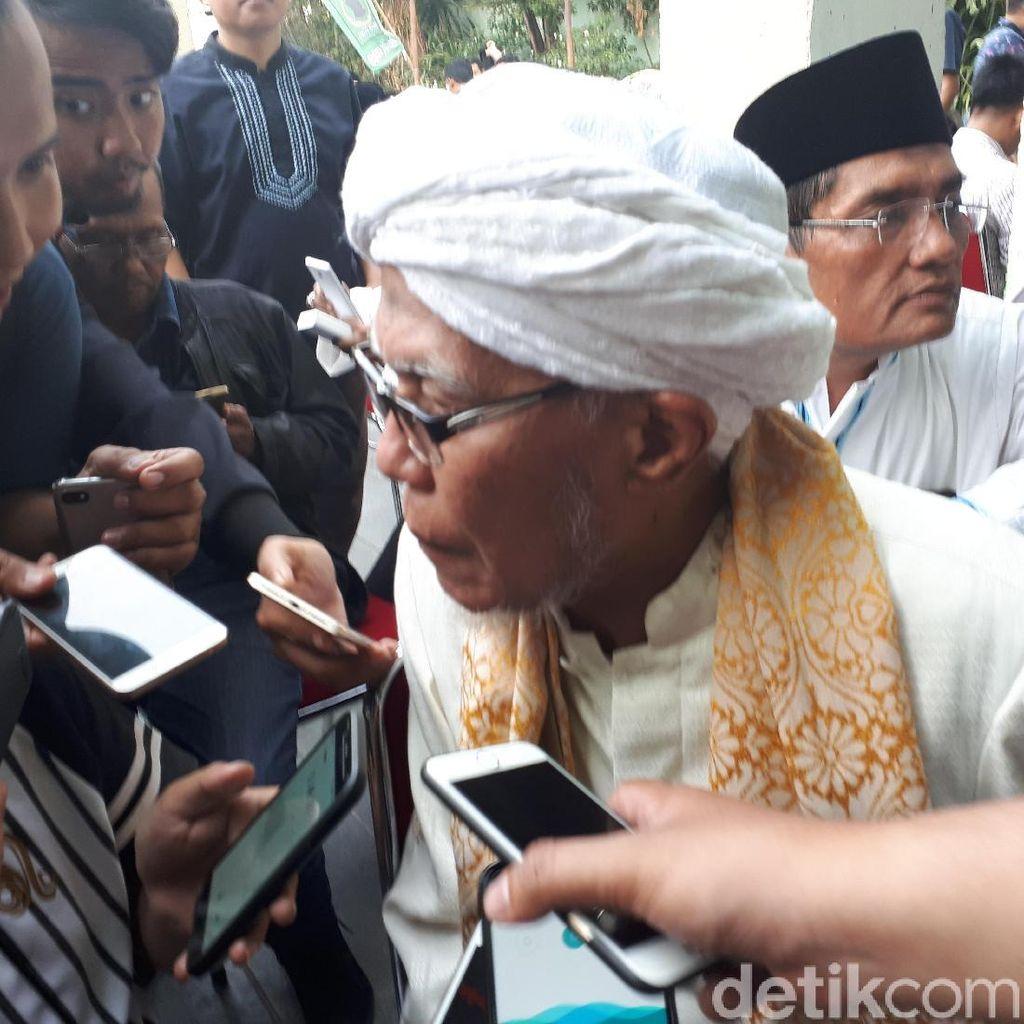 Yenny Wahid dan Kader Gus Dur Dukung Jokowi Pasca Istikharah 9 Kiai