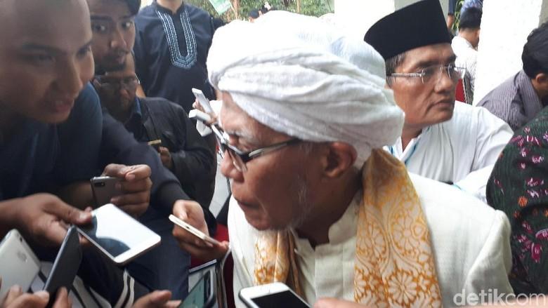 Yenny Wahid dan Kader Gus Dur Dukung Jokowi Pasca-istikharah 9 Kiai
