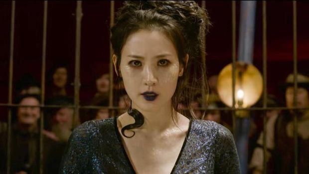 Ternyata Acha Septriasa Pernah Ditawari Peran di 'Fantastic Beasts 2'