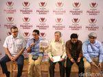 Di Depan Sandi, Kwik Kian Gie Cerita Kemarahan Mega ke Tim PDIP