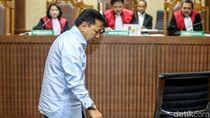Cicil Hukuman USD 7,3 Juta, Berapa Sisa Utang Novanto ke Negara?