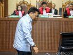 Canda Novanto Ditanya Jaksa Soal Bagi-bagi Duit: Fayakhun Pelit