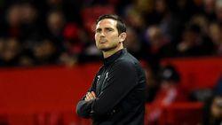 Dijamin Abramovic, Lampard Bersedia Jadi Manajer Chelsea