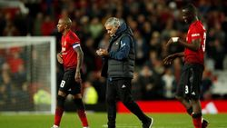 Hasil Piala Liga Inggris: MU Disingkirkan Derby County Lewat Adu Penalti