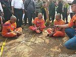 Masa Tahanan Hampir Habis, 7 Pengeroyok Haringga Belum P21