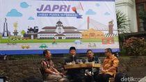 Ridwan Kamil Butuh Rp 300 T untuk Proyek Ambisius