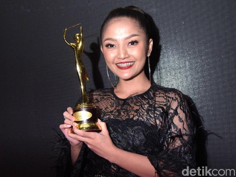 Siti Badriah Foto: Noel/detikFoto