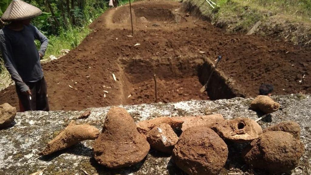 Penemuan Benda Kuno di Lombok Timur Ternyata Tidak Diumumkan, Kenapa?