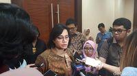 Sri Mulyani Mau Cek Formula Harga Premium yang Baru