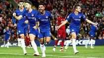 Jalan Terjal Chelsea Menuju Wembley