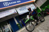 Amiruddin, Pejuang Kredit BRI di Perbatasan
