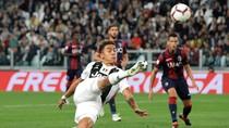 Hasil Liga Italia: Masih Mulus, Juve Bekap Bologna 2-0