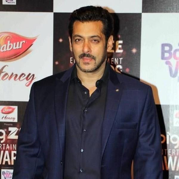 Lika-liku Kisah Cinta Salman Khan, Betah Jomblo di Usia 52 Tahun