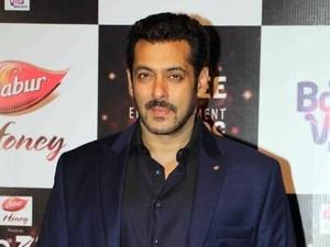 Pengakuan Aktor Bollywood Salman Khan yang Hidupnya Penuh Kontroversi
