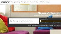 Startup Ini Tawarkan Kantor Virtual untuk UMKM
