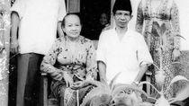 Wanita di Balik Sukesnya Hendarman dan Budi Susilo Soepandji