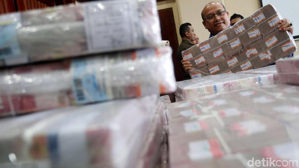 Bareng Malaysia, RI Berantas Pencucian Uang dan Pendanaan Teroris