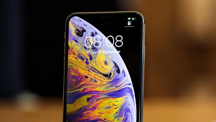 iPhone XS Max. Foto: Jack Taylor/Getty Images