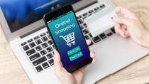 Hasil Survei Kebiasaan Orang Belanja Online di Bulan Ramadhan
