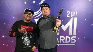 Selamanya Diganjar Piala AMI Awards, Seringai: Kita Semua Juara!