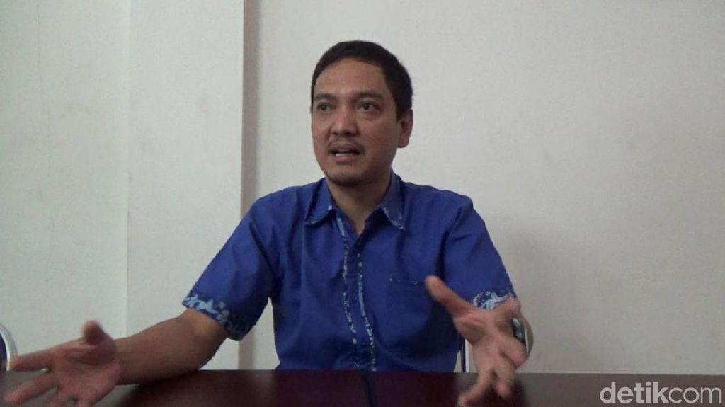 Syauqi Jadi Caketum Tunggal, PSSI Pastikan KLB DIY Sah