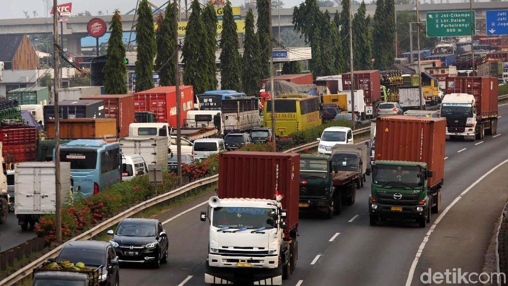 Angkutan Logistik akan Hindari Sudirman, Gatsu, dan Imam Bonjol