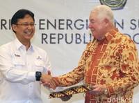Formasi Terbaru Bos Freeport Indonesia Usai Pencaplokan Saham