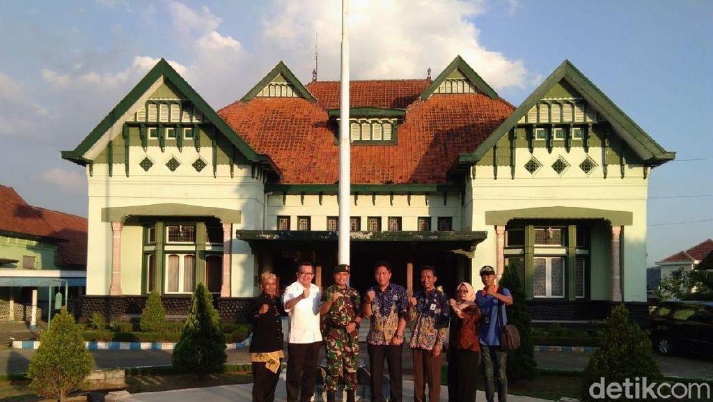 Liburan ke Malang, Lagi Ada Festival Lawang Kota Tua Nih!