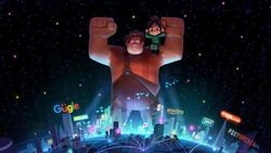 Ralph Breaks the Internet Masih Puncaki Box Office