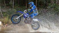 Yamaha Buka Kuliah Balap Offroad