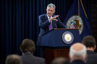 Data Ini Tunjukkan The Fed Bisa Potong Bunga Acuan