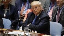 Media China Kritik Standar Ganda AS untuk Kasus Khashoggi