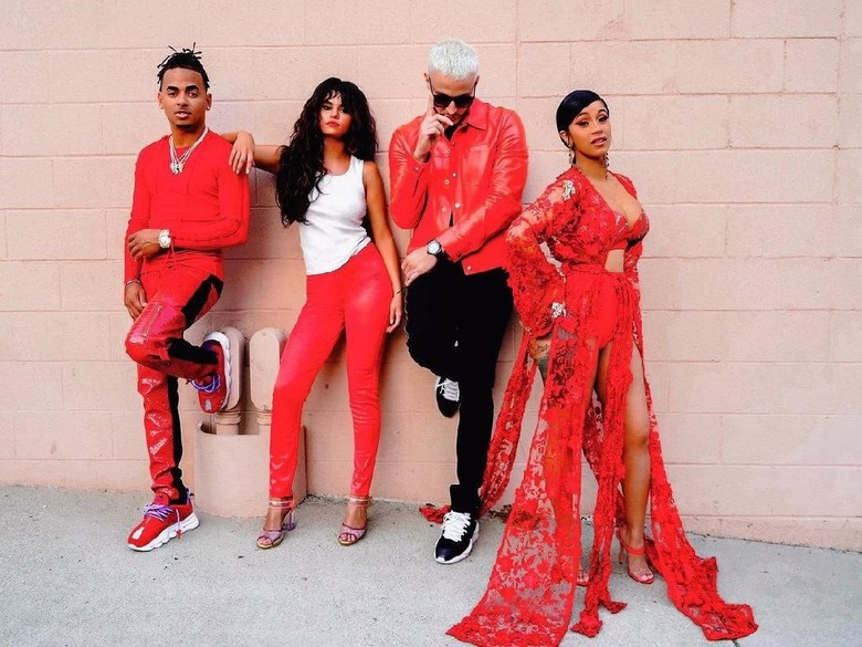 5 Video Musik Paling Top 2018