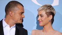 Lamaran Orlando Bloom ke Katy Perry Tak Mulus karena Kotak Cincin